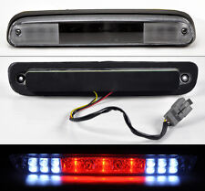 Ford Ranger 1993-2011 Rear 3rd LED Stop Brake Light Black