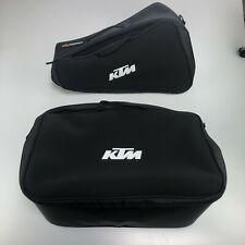 KTM Inner Bag For Left & Right Touring Case / Topcase #60712924060 #60712925060