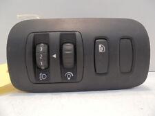 RENAULT MEGANE 2005 Headlamp Range Adjustment Control    42000: 13939
