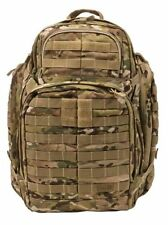 5.11 TACTICAL. GENUINE RUSH 72 MULTICAM LARGE BACK PACK