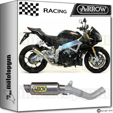 ARROW KIT SILENCIEUX DB-KILLER GP-2 TITANE HOM APRILIA TUONO V4-R 2014 14