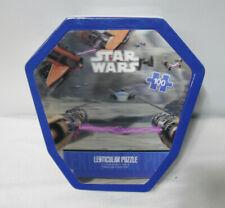 Star Wars 100-Piece Jigsaw Lenticular Puzzle Kids great 3D Effect