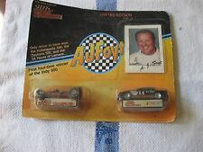 racing champions limited edition A J Foyt