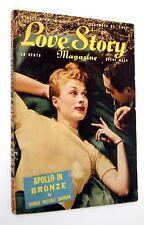 Smith & Street Love Story Magazine Vol. CLXXIII, #2 December 13, 1941 Pulp
