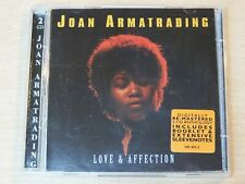 Joan Armatrading/Love & Affection/1996 2x CD Album