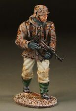 60mm WW2 German Panzergrenadier in comouflage uniform by Eagle Design GER001A