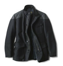 NWT  MEN'S  BARBOUR  HAYLING WOOL  JACKET/COAT  LARGE  NEW  $479