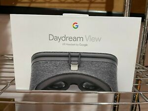 Google Daydream View (1st Generation) in Slate - USED BUT COMPLETE
