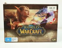 World Of Warcraft Battlechest PC Game Pre-Owned WIN MAC