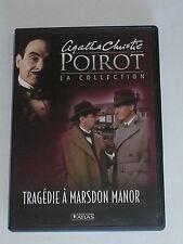DVD editions ATLAS - la collection HERCULE POIROT - Agatha Christie - VOLUME 24