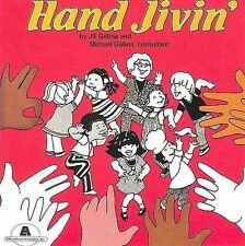 Jill Gallina : Hand Jivin CD