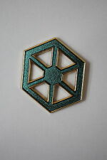 EMBLEMS Confederacy SYMBOL STAR WARS Disney Pin GLITTER