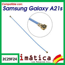 Cable Antenna For Samsung Galaxy A21s Connector Coaxial Wifi Network Signal @