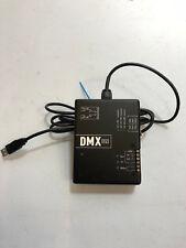 DRAGONFRAME DDMX-S2 DMX lighting controller