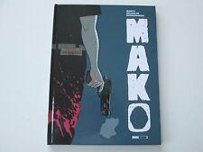 MAKO EO2012 TBE/TTBE EDITION ORIGINALE  DD1