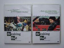 Breaking Bad: Complete Season 1 DVD 2008