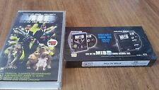 MIB MEN IN BLACK - TOMMY LEE JONES , WILL SMITH - SEALED VHS VIDEO TAPE