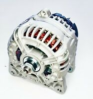 WPS Alternator without Pulley Dacia Renault 1.4 1.5 dCi 1.6 16v  - Reman
