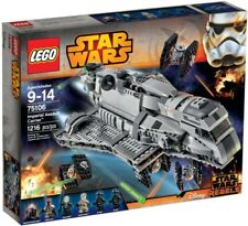 Lego Star Wars Imperial Assault Carrier 75106 LEGO