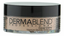 Dermablend Cover Creme Spf 30 True Beige Chroma 2. Sealed Fresh