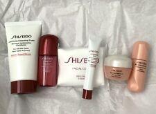 NEW Shiseido  Repair Gift Skincare & Makeup Travel Size 2020