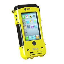 SLXtreme iPhone 4 case (Yellow)