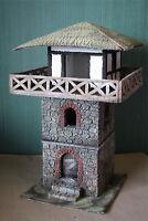 Römer Imperium 70020, Römischer Limes Turm WPI zu 7cm, Fertigmodell in Composite