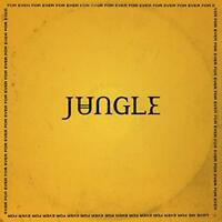 Jungle - For Ever [CD]