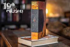 Stephen King Firestarter Custom Slipcase | Charity Auction