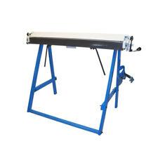 Sheet Metal Brake Bender Shear Cutting Cutter Machine 40 X 20 Gauge