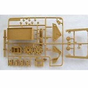 TAMIYA 58046 Fast Attack Vehicle/58496 FAV 2011, 9005157/19005157 A Parts