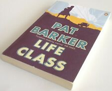 livre anglais LIFE CLASS roman pat barker penguin books 2008