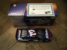Dale Earnhardt AC Delco/Japan 1:24 Action diecast COLOR CHROME #'d to 5004