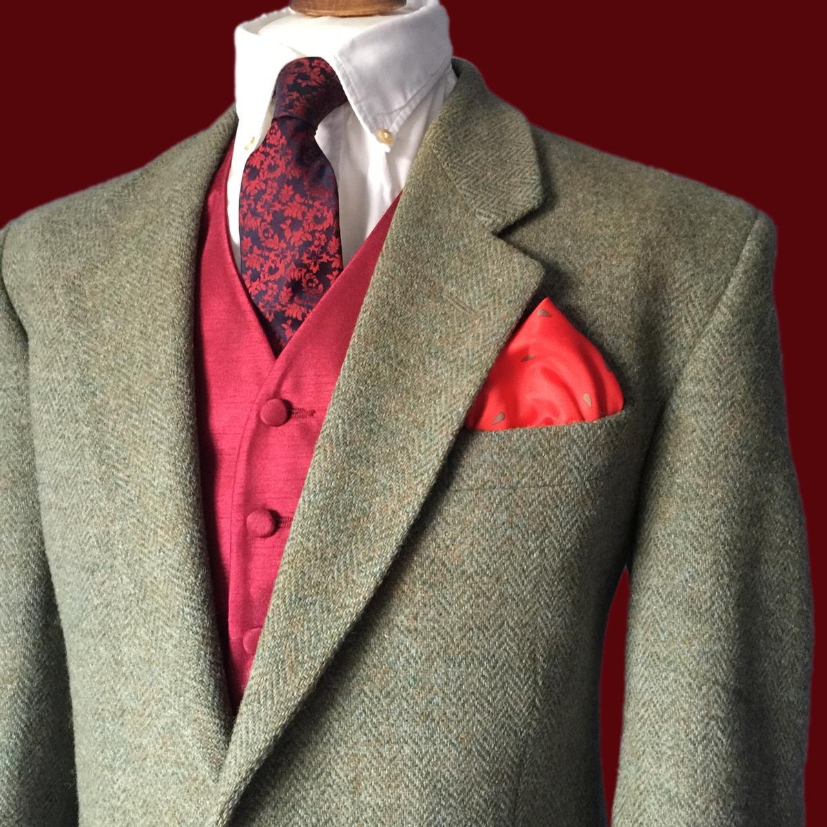 The Ambassador Suit Co