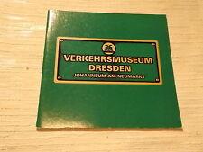 Verkehrsmueseum Dresden - Johanneum am Neumarkt