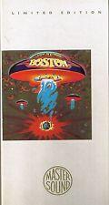 Boston Boston Mastersound GOLD CD SBM Longbox nur CD Neu OVP Sealed Box vergilbt