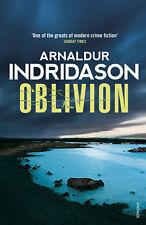 Arnaldur Indridason, Victoria Cribb - Oblivion (Paperback) 9781784701031