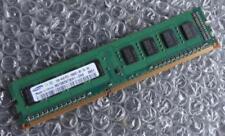 Memoria (RAM) con memoria DDR3 SDRAM de ordenador Samsung con memoria interna de 1GB