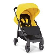 Mamas & Papas 2014 Armadillo Stroller - Lemon Drop New! Free Shipping! Open Box!