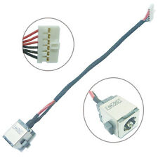DC Power Jack Harness for Asus R501VM R501VZ R500V R500VD R500VJ R500VM R500VS