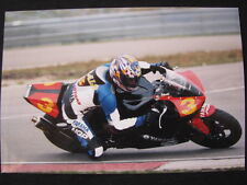 Photo Yamaha Racing Support YZF-R6 #3 Gerald Perdon (NED) Superstock 600 Assen 2