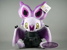 "Pokemon Noibat オンバット Onbat Plush Pokemon 12""/30 cm High Quality UK Stock"