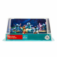 Disney Store Lilo & Stitch Figure Play Set