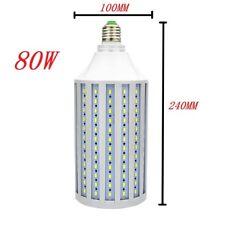 80W  - Watts Corn Bulb LED Light - E26