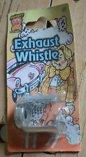 Smiffy Funny Exhaust Whistle - practical joke