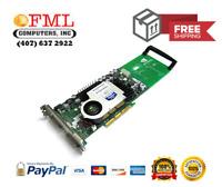 HP nVIDIA QUADRO FX2000 128MB 8X DUAL DVI Graphics Card 326797-001 329259-001