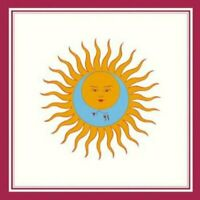 King Crimson - Larks Tongues In Aspic [CD]