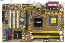 ASUS P5LD2 SE , LGA775 Socket, Intel Motherboard