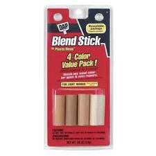 DAP 04080 Blend Stick Value Pack, Light Woods