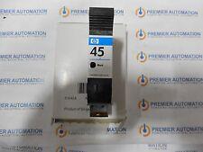 HP 45 BLACK INK CARTRIDGE, 51645A